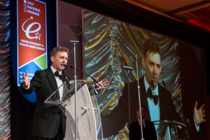 2017 Energy Efficiency & Healthy Homes Awards, Hilton, Birmingham