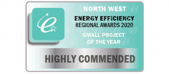 North West 2020 EEA Small Scale